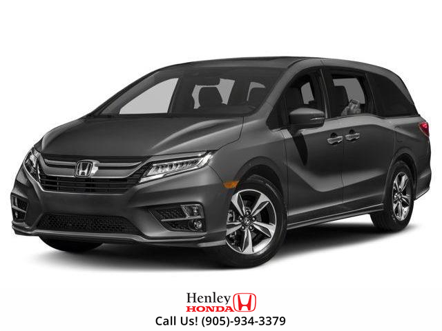 2018 Honda Odyssey Touring (Stk: H16632) in St. Catharines - Image 1 of 8