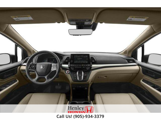 2018 Honda Odyssey Touring (Stk: H16632) in St. Catharines - Image 5 of 8