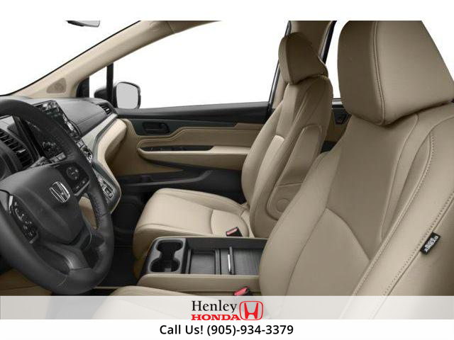 2018 Honda Odyssey Touring (Stk: H16632) in St. Catharines - Image 6 of 8