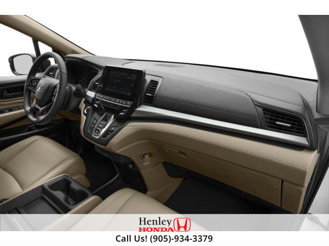 2018 Honda Odyssey Touring (Stk: H16632) in St. Catharines - Image 8 of 8