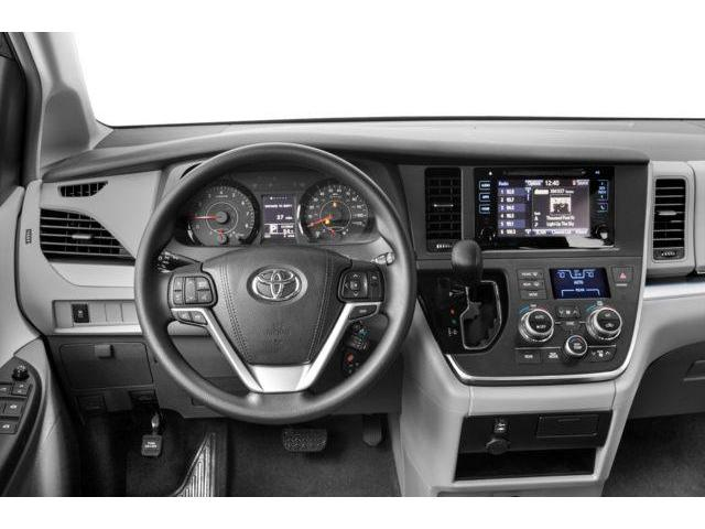 2017 Toyota Sienna LE 8 Passenger (Stk: 897469) in Brampton - Image 4 of 9