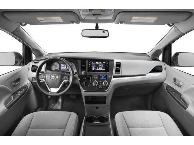2017 Toyota Sienna LE 8 Passenger (Stk: 897469) in Brampton - Image 5 of 9