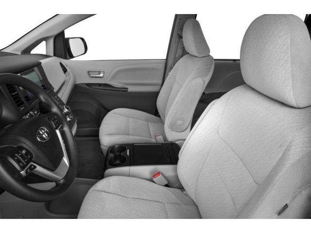 2017 Toyota Sienna LE 8 Passenger (Stk: 897469) in Brampton - Image 6 of 9