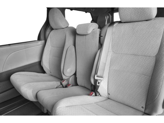 2017 Toyota Sienna LE 8 Passenger (Stk: 897469) in Brampton - Image 8 of 9