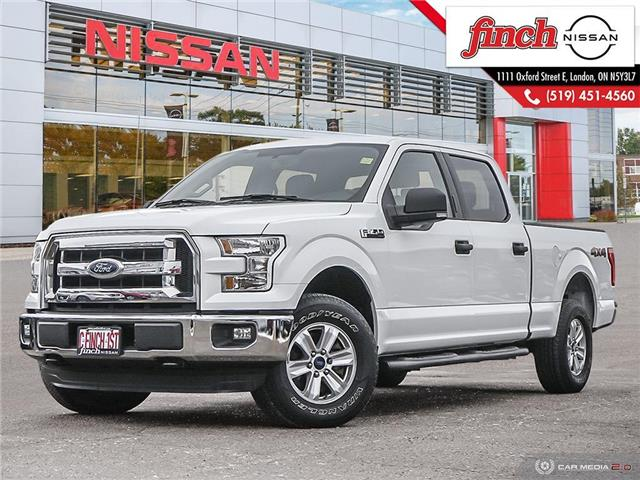 2016 Ford F-150 XLT (Stk: 97007-A) in London - Image 1 of 27