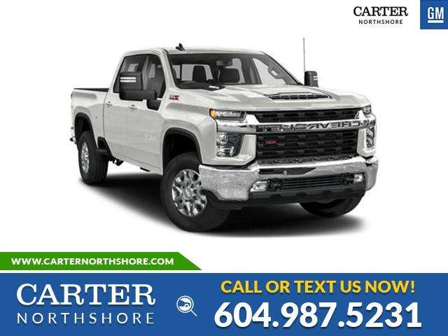 New 2021 Chevrolet Silverado 3500HD High Country NAVI - MOONROOF - WIRELESS CHARGING - TECHNOLOGY PKG - North Vancouver - Carter GM North Shore