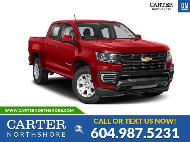 2021 Chevrolet Colorado ZR2 (Stk: 1CL1922T) in North Vancouver - Image 1 of 1