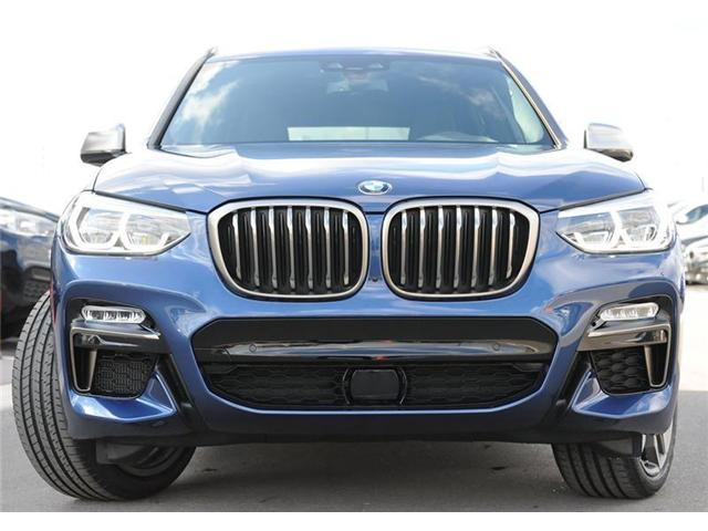 2018 BMW X3 M40i (Stk: 8A45963) in Brampton - Image 2 of 15