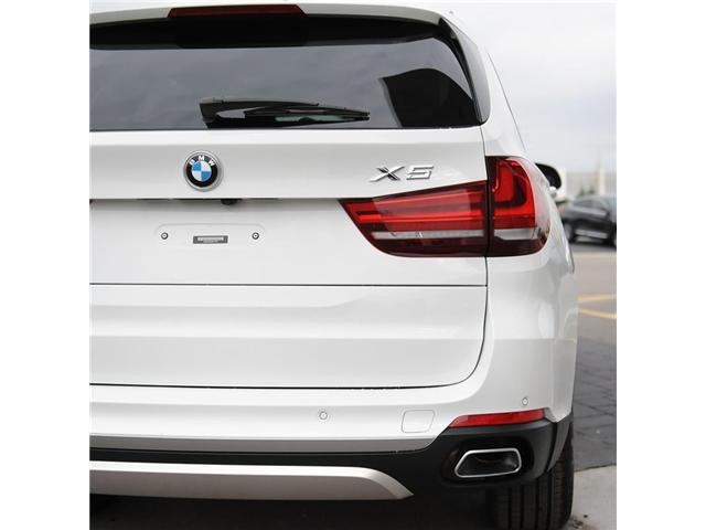 2018 BMW X5 xDrive35i (Stk: 8X89642) in Brampton - Image 5 of 12