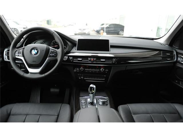 2018 BMW X5 xDrive35i (Stk: 8X89642) in Brampton - Image 9 of 12