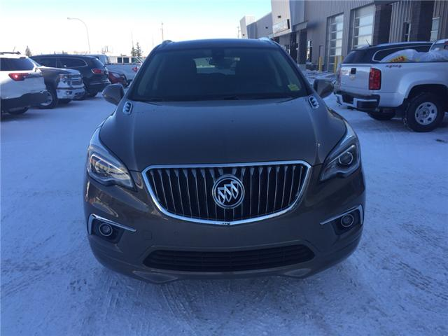 2018 Buick Envision Premium I (Stk: 158807) in AIRDRIE - Image 2 of 26