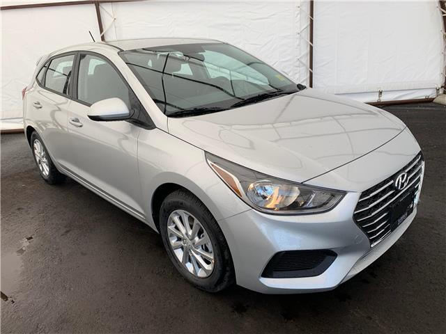 2020 Hyundai Accent Preferred (Stk: 16762) in Thunder Bay - Image 1 of 9