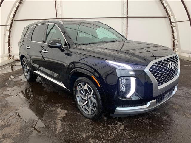 2021 Hyundai Palisade Ultimate Calligraphy (Stk: 16967) in Thunder Bay - Image 1 of 11