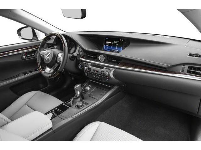2018 Lexus ES 300h Base (Stk: 169194) in Brampton - Image 9 of 9