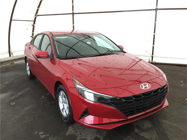 2021 Hyundai Elantra ESSENTIAL (Stk: 17180) in Thunder Bay - Image 1 of 13