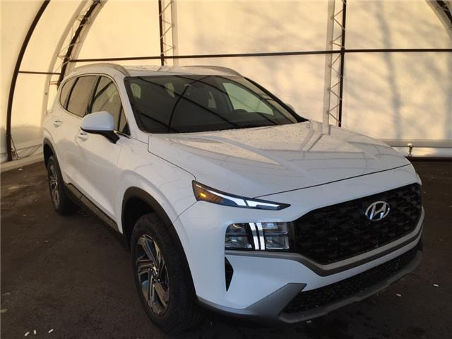 2021 Hyundai Santa Fe ESSENTIAL (Stk: 17346) in Thunder Bay - Image 1 of 18