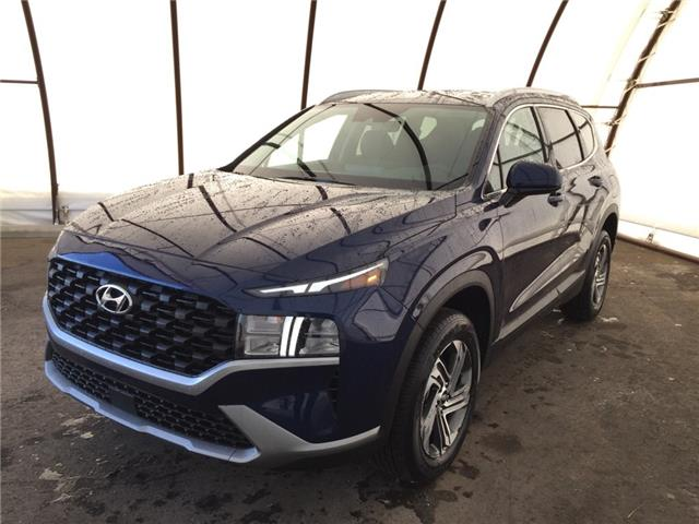 2021 Hyundai Santa Fe ESSENTIAL (Stk: 17347) in Thunder Bay - Image 1 of 18