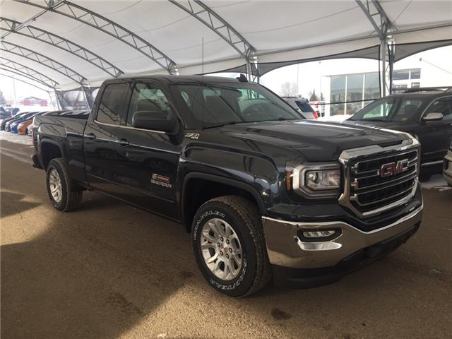 2018 GMC Sierra 1500 SLE (Stk: 158755) in AIRDRIE - Image 1 of 20