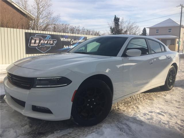 2016 Dodge Charger SXT (Stk: 10330) in Fort Macleod - Image 1 of 23