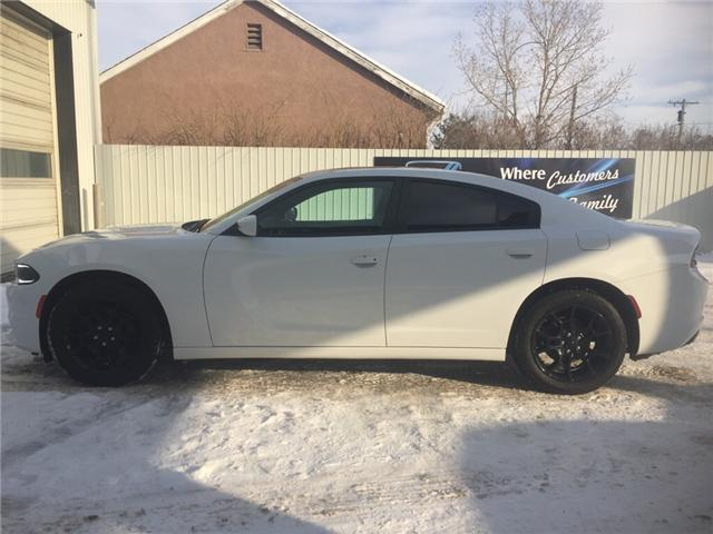 2016 Dodge Charger SXT (Stk: 10330) in Fort Macleod - Image 2 of 23
