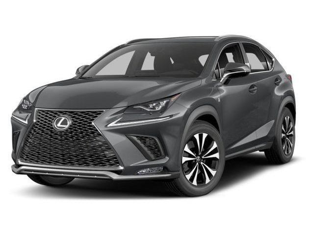 2018 Lexus NX 300 Base (Stk: 151974) in Brampton - Image 1 of 2