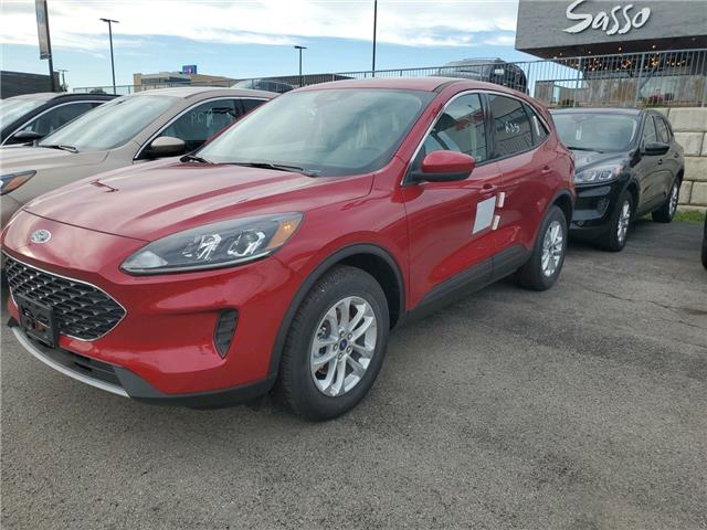2020 Ford Escape SE (Stk: 200317) in Hamilton - Image 1 of 9