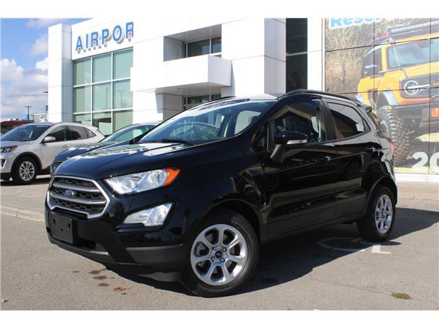 2020 Ford EcoSport SE (Stk: 200702) in Hamilton - Image 1 of 16