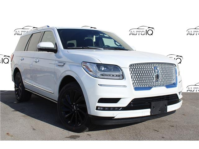 2020 Lincoln Navigator Reserve (Stk: 200771) in Hamilton - Image 1 of 27