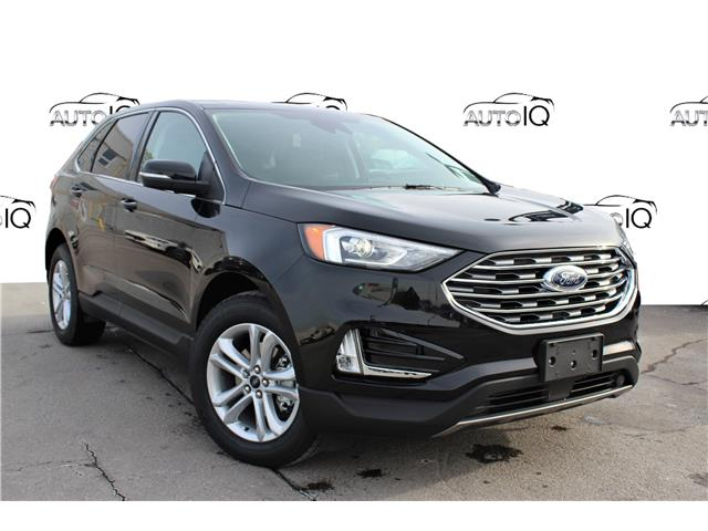 2020 Ford Edge SEL (Stk: 200807) in Hamilton - Image 1 of 28