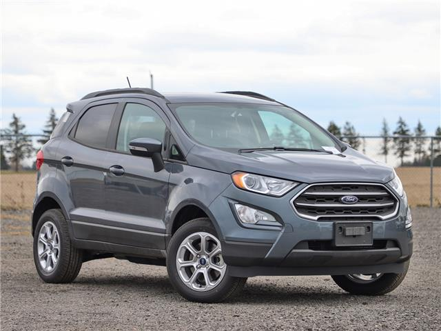2020 Ford EcoSport SE (Stk: 200051) in Hamilton - Image 1 of 25