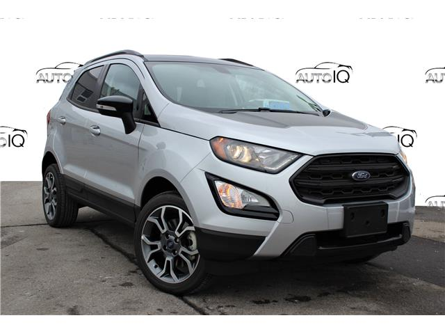 2020 Ford EcoSport SES (Stk: 200823) in Hamilton - Image 1 of 21