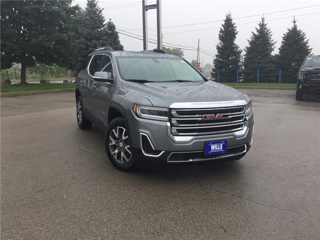 2020 GMC Acadia SLE (Stk: L275) in Grimsby - Image 1 of 13