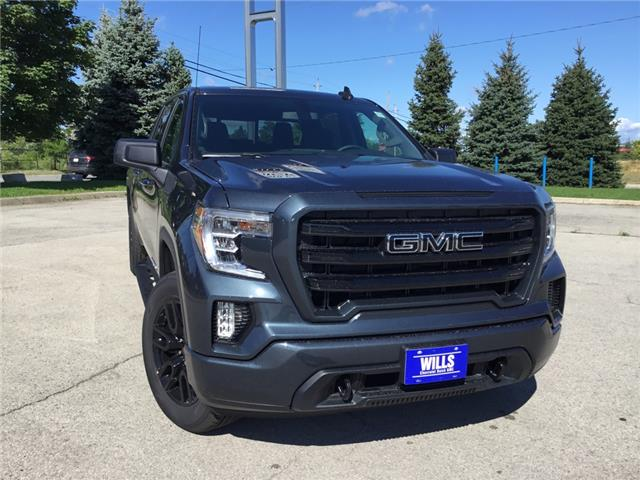 2020 GMC Sierra 1500 Elevation (Stk: L257) in Grimsby - Image 1 of 13