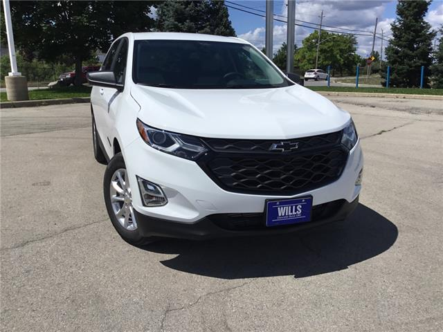 2020 Chevrolet Equinox LS (Stk: L288) in Grimsby - Image 1 of 13