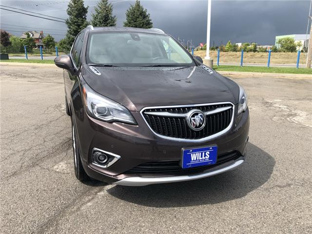 2020 Buick Envision Premium I (Stk: L313) in Grimsby - Image 1 of 13