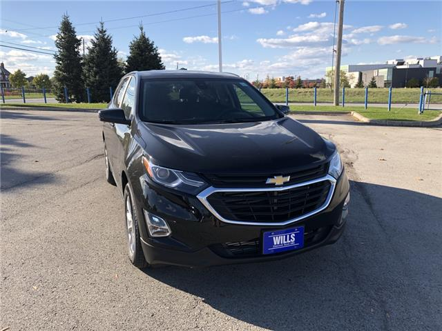 2021 Chevrolet Equinox LT (Stk: M017) in Grimsby - Image 1 of 12