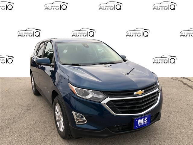2021 Chevrolet Equinox LT (Stk: M083) in Grimsby - Image 1 of 15