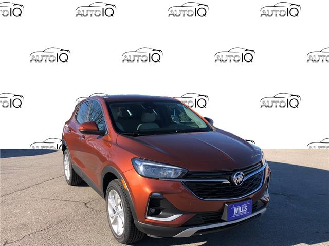 2021 Buick Encore GX Preferred (Stk: M089) in Grimsby - Image 1 of 15