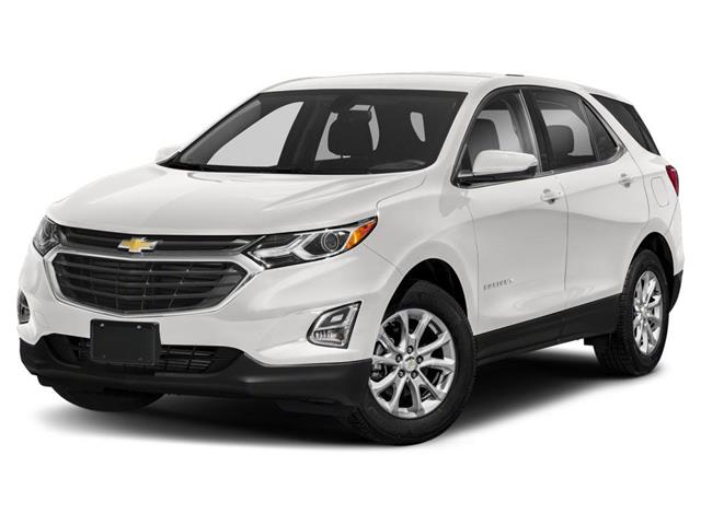 2021 Chevrolet Equinox LT (Stk: 7OD32643283) in Grimsby - Image 1 of 9