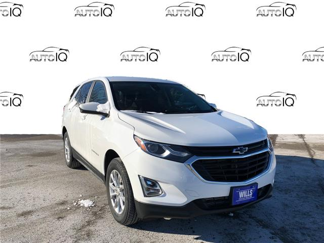 2021 Chevrolet Equinox LT (Stk: M096) in Grimsby - Image 1 of 15