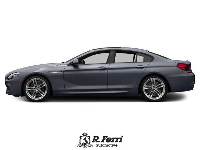 2018 BMW 650 Gran Coupe  (Stk: 26206) in Woodbridge - Image 2 of 9
