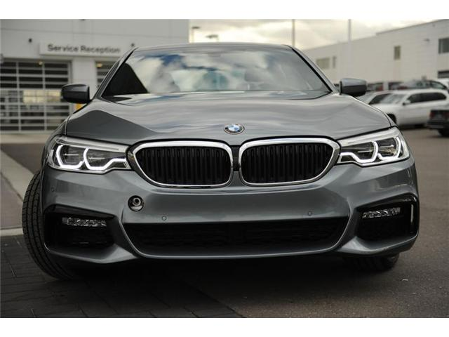 2018 BMW 530 i xDrive (Stk: 8A72379) in Brampton - Image 3 of 12