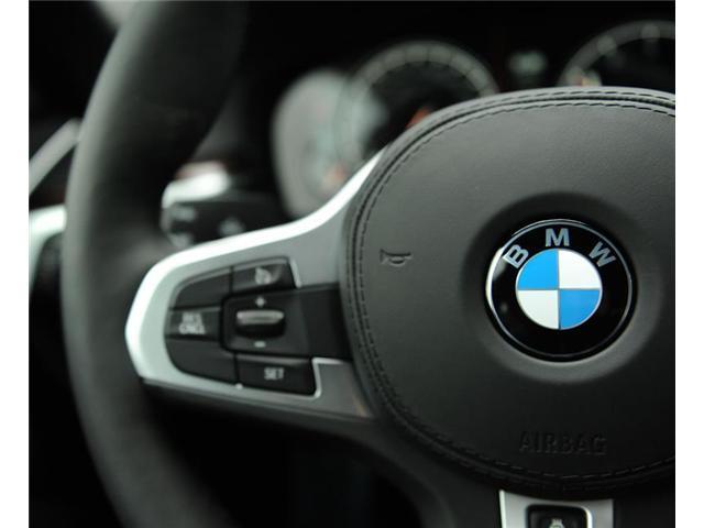 2018 BMW 530 i xDrive (Stk: 8A72379) in Brampton - Image 12 of 12