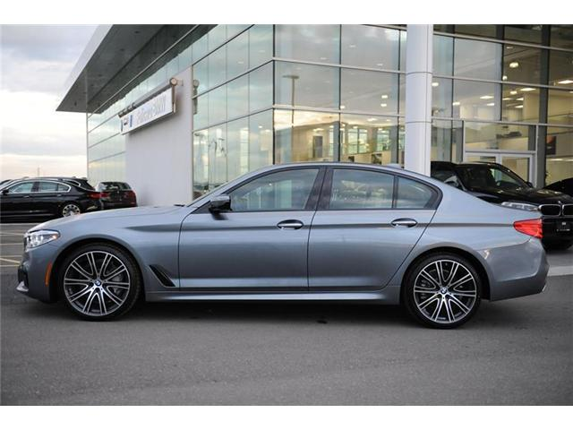 2018 BMW 540 i xDrive (Stk: 8C54890) in Brampton - Image 2 of 12