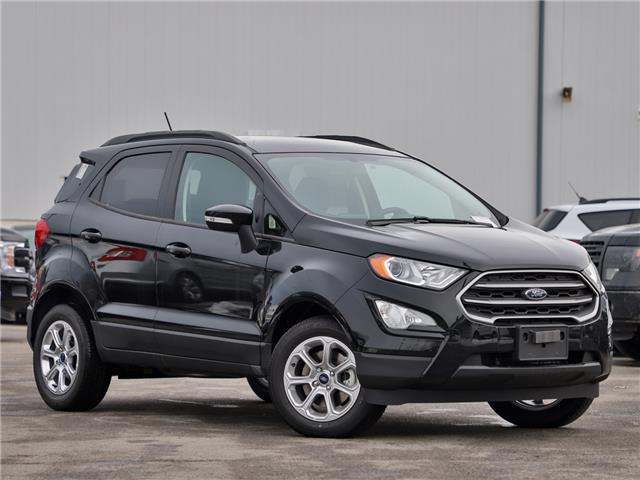 2020 Ford EcoSport SE (Stk: 20EC065) in St. Catharines - Image 1 of 24