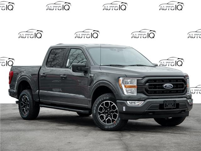 2021 Ford F-150 XLT (Stk: 21F1075) in St. Catharines - Image 1 of 24