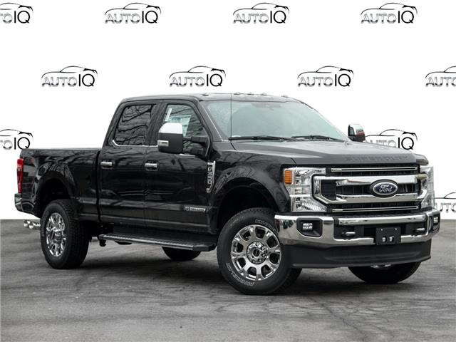 2021 Ford F-350 XLT (Stk: 21F3030) in St. Catharines - Image 1 of 25