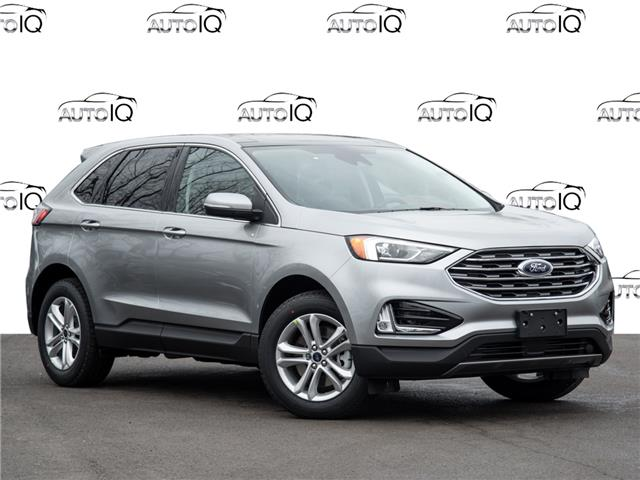 2020 Ford Edge SEL (Stk: 20ED1108) in St. Catharines - Image 1 of 24