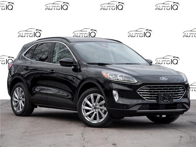 2021 Ford Escape Titanium (Stk: 21ES099) in St. Catharines - Image 1 of 25