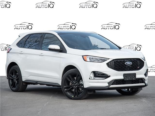 2020 Ford Edge ST (Stk: 20ED1125) in St. Catharines - Image 1 of 26